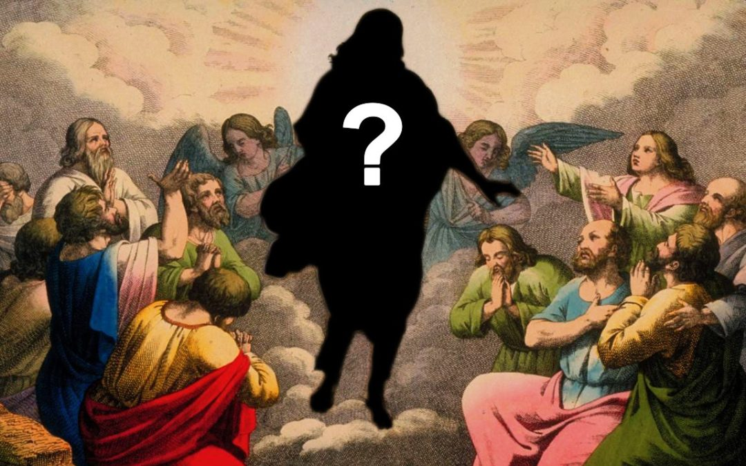 Was the Resurrection a Hoax?